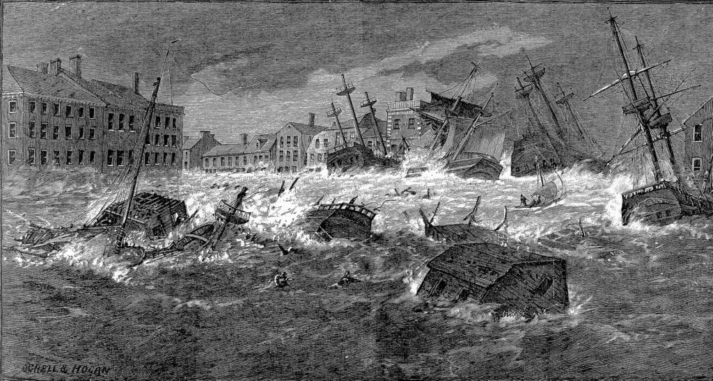 great_storm_of_1815_engraving