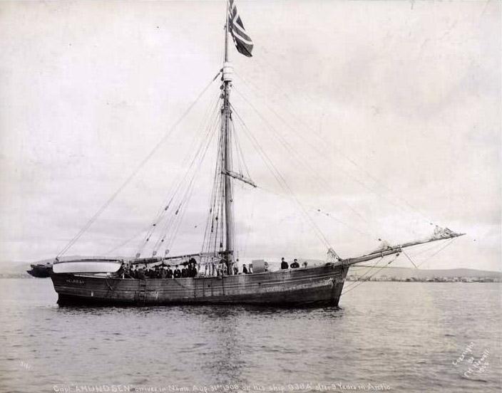 Nome-1906-roald-amundsen